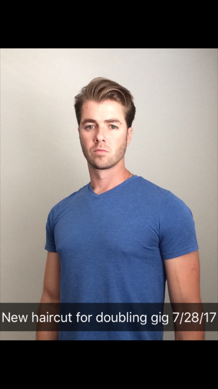 Stuntphone Owen Szabos Profile